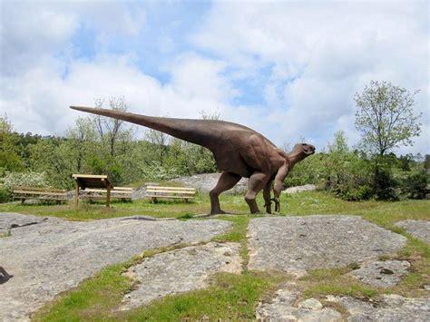 Huellas de Dinosaurio - Regumiel (Burgos) | Spain