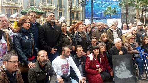 Huelva clama por la prisión permanente revisable ...