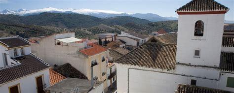 Huétor Santillán - Qué ver y qué hacer. Turismo de Granada
