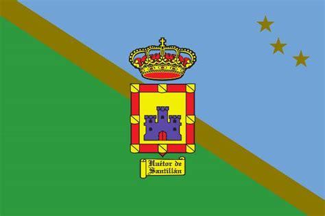 Huétor Santillán somete su futura bandera a encuesta ...