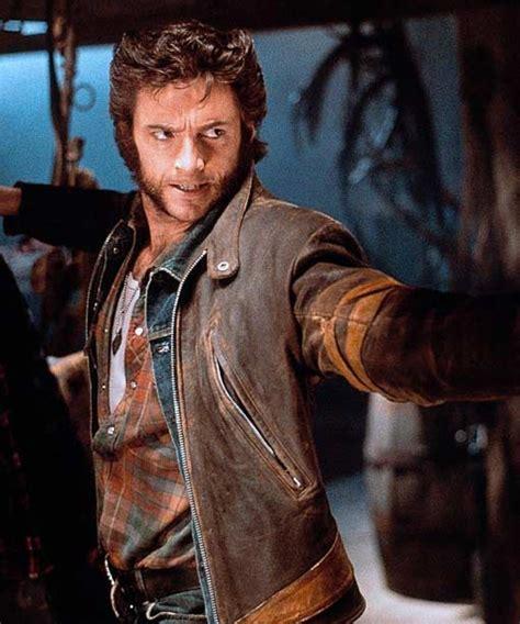 Hugh Jackman X Men 2 United Wolverine Jacket