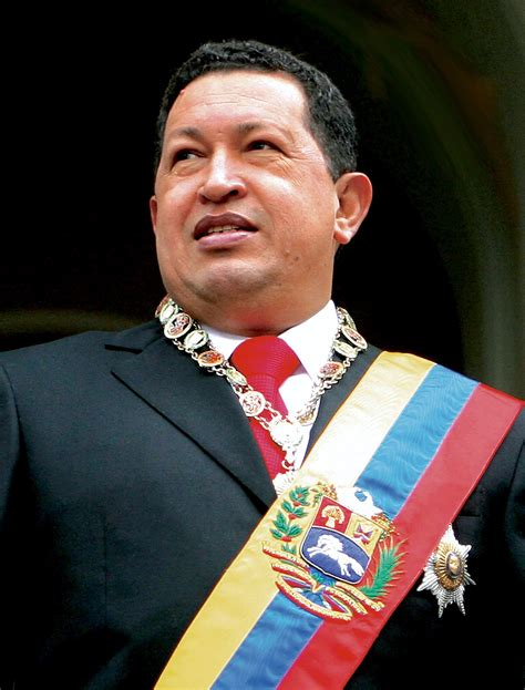 Hugo Chávez   Wikipedia