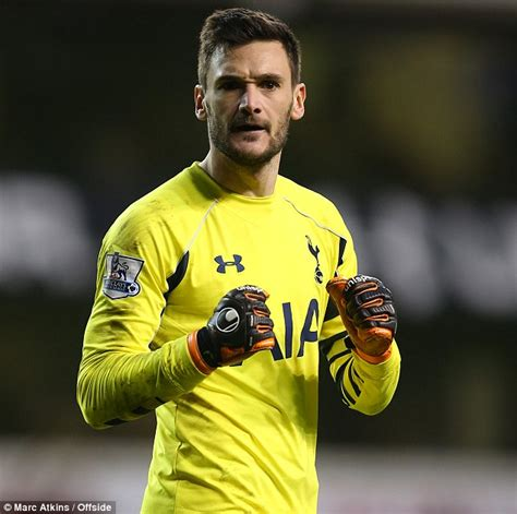Hugo Lloris believes Tottenham youngsters 'don't know ...