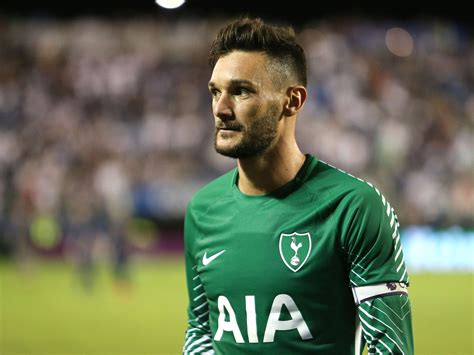 Hugo Lloris frustrated by Tottenham's lack of progress in ...