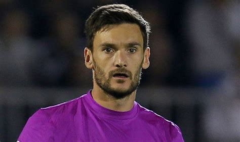 Hugo Lloris has put off Man United by discussing his ...