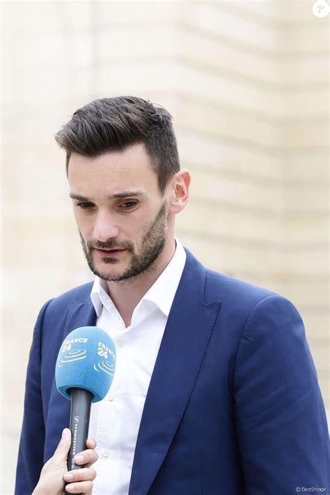 Hugo Lloris - L'équipe de France de football quitte le ...