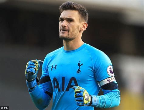 Hugo Lloris lauds 'perfect' Tottenham and believes ...