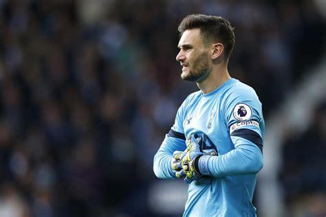 Hugo Lloris named Tottenham's best goalkeeper ever by ...