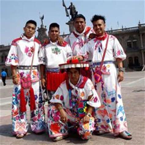Huichol Musical Acordes