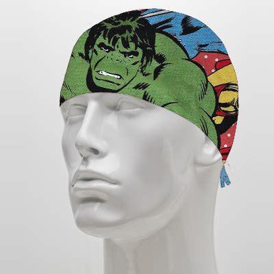 Hulk  La Masa    CCS Health   Gorros Personalizados ...
