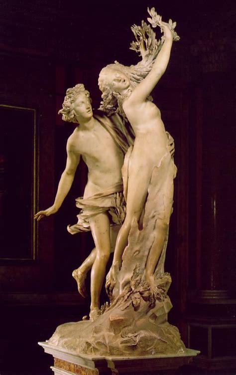 HUM242 Blog: Apollo and Daphne