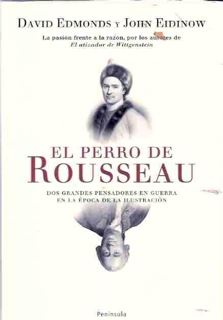 Hume y Rousseau enemigos ilustrados ~ Filosofía News