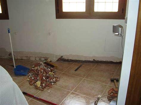 humedad en paredes solucion | Hacer bricolaje es ...