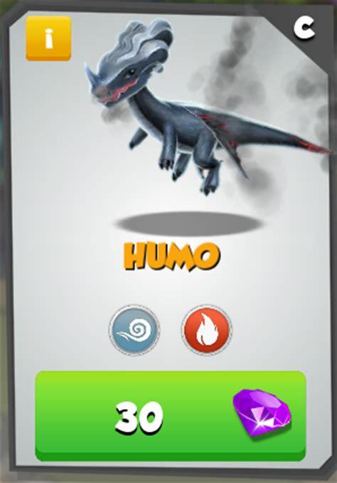 Humo | Wiki Dragon Mania Legends | FANDOM powered by Wikia