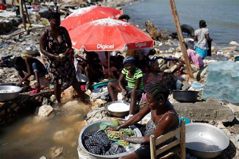 Huracán Mattew   Destinados 40.000 euros a Haití para ...