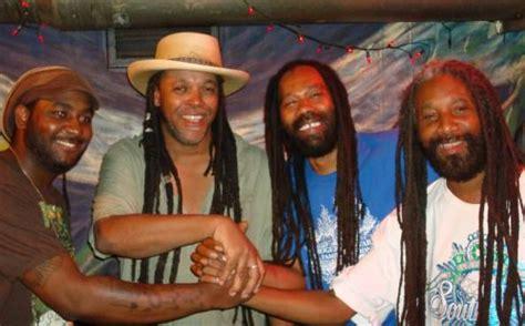 Hurricane Reggae Band | Wild Hare Music