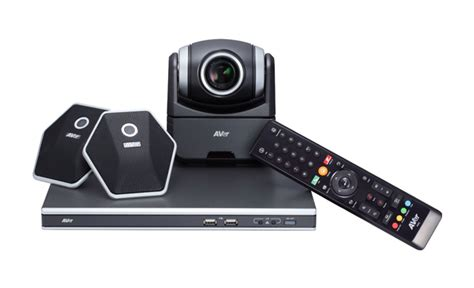 HVC330   Multipoint Video Conferencing System | AVer Global