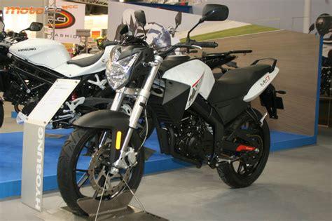 Hyosung MH7 125 | Foro125   Foro de motos de 125 y más allá