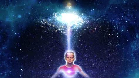 I Am the Universe, I Am Love