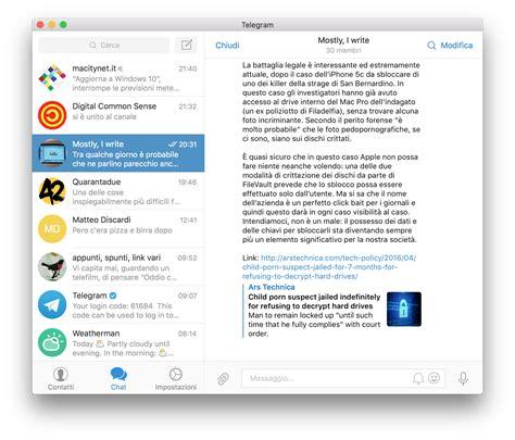 I canali di Telegram, la nuova frontiera? - Il Post