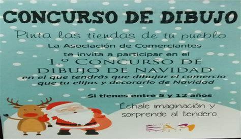 I Concurso de Dibujo para niños | Buñol comercial