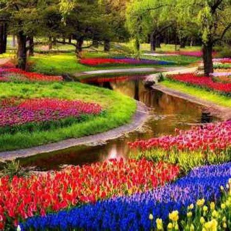 I Giardini d Europa più belli in primavera  Viaggi