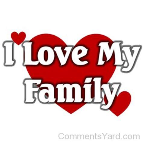 I Love My Family | www.pixshark.com - Images Galleries ...