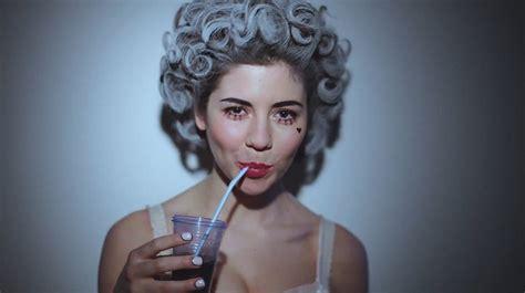 I love you: Marina & the Diamonds   Le Blog de Narcisa