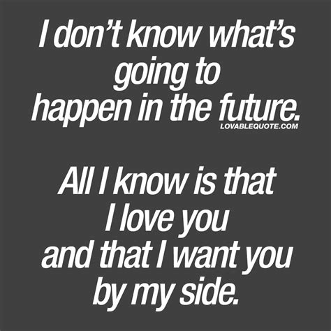 I love you quotes for him and her from Lovable Quote!