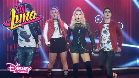 I've Got a Feeling | Momento Musical | Soy Luna 3 - YouTube