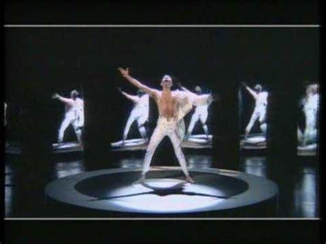 I Was Born To Love You - Freddie Mercury - 1985 - YouTube