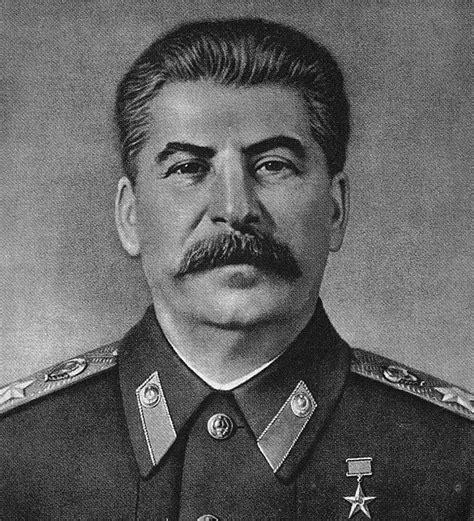 I Was Here.: Joseph Stalin