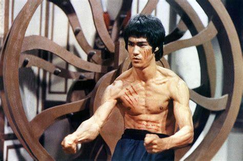 I Will Make Biopic On Bruce Lee: RGV