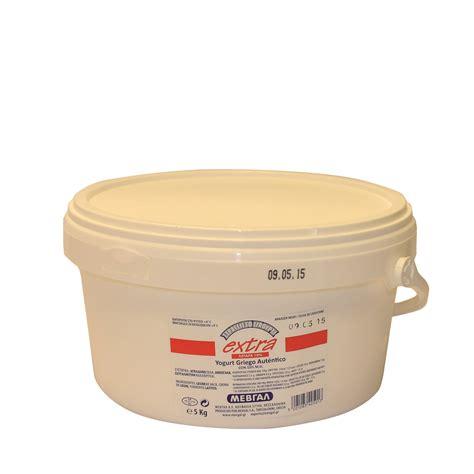 Iberconseil : Yogurt Griego