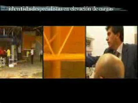 Ibergruas en Intereconomia-Tv. Gruas torre Potain - YouTube