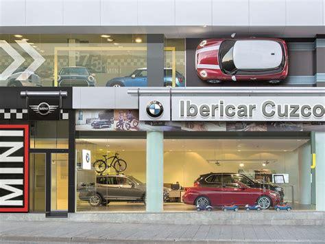 IBERICAR | Grupo de Automoción en España