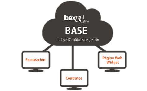 ibexrentacar Software   Módulos para la gestión de flota ...