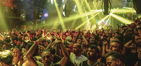 Ibiza Report: Music On @ Amnesia