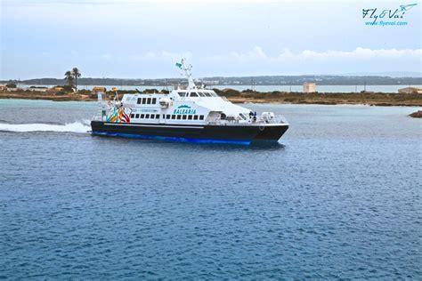Ibiza y Formentera Vacaciones 2014   Flyevai