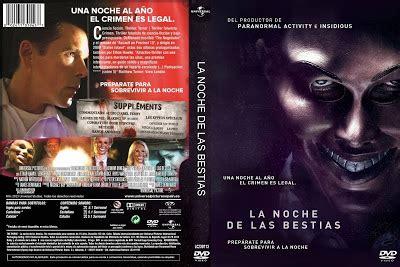 IC ENTERTAINMENT: LA NOCHE DE LAS BESTIAS