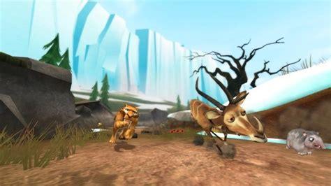 Ice Age 3: El Origen de los Dinosaurios - Descargar Gratis