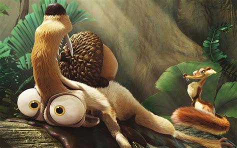 Ice Age 3: El origen de los dinosaurios Full HD Fondo de ...