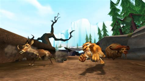 Ice Age 3 – PC - Torrents Juegos