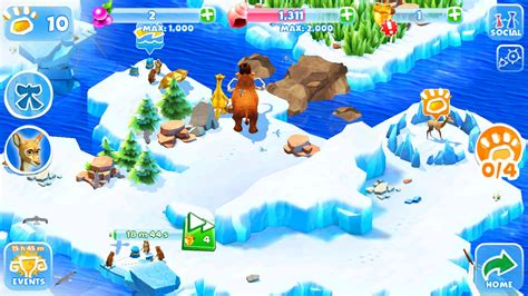 Ice Age Adventures – Juegos para Android – Descarga gratis ...