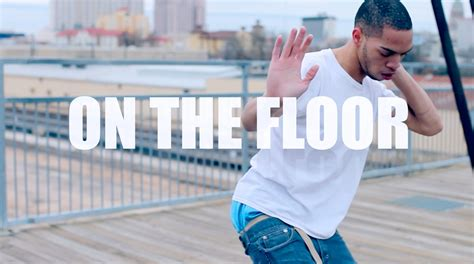 IceJJFish - On The Floor (Official Music Video) ThatRaw ...