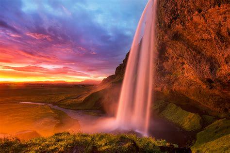 Iceland Landscapes Summer « SNORRI GUNNARSSON