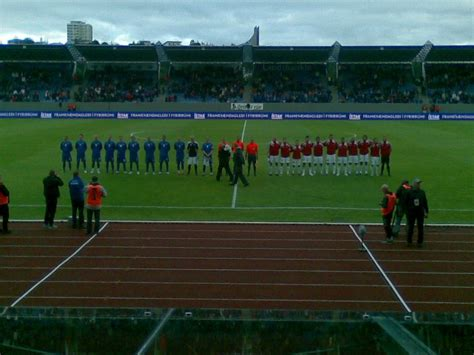 Iceland national football team   Wikiwand