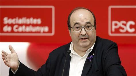 Iceta no descarta elecciones generales y autonómicas en el ...