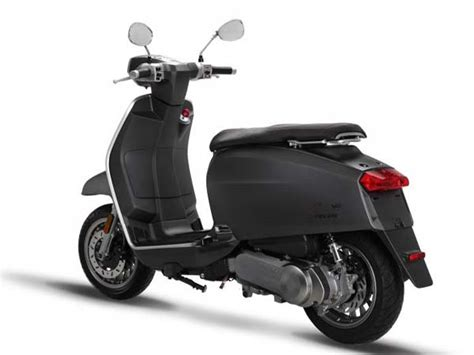 Iconic Scooter Brand Lambretta Is Back; India Entry In ...