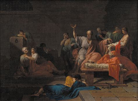Iconology of Socrates | after plato